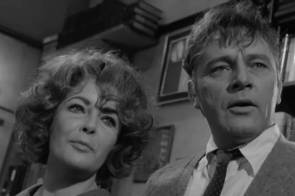 who's afraid of virginia woolf richard burton elizabeth taylor