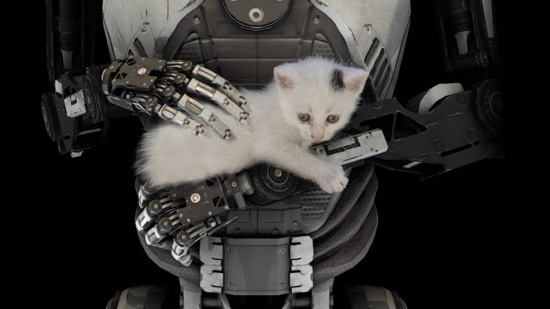 The Talos Principle indie game