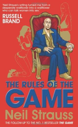 Neil Strauss The Rules of the Game