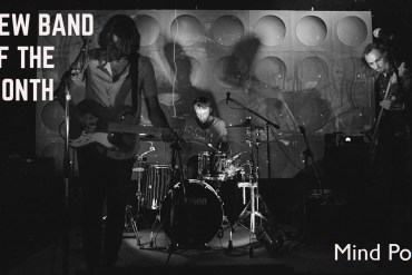 Mind Pool New Band of the Month