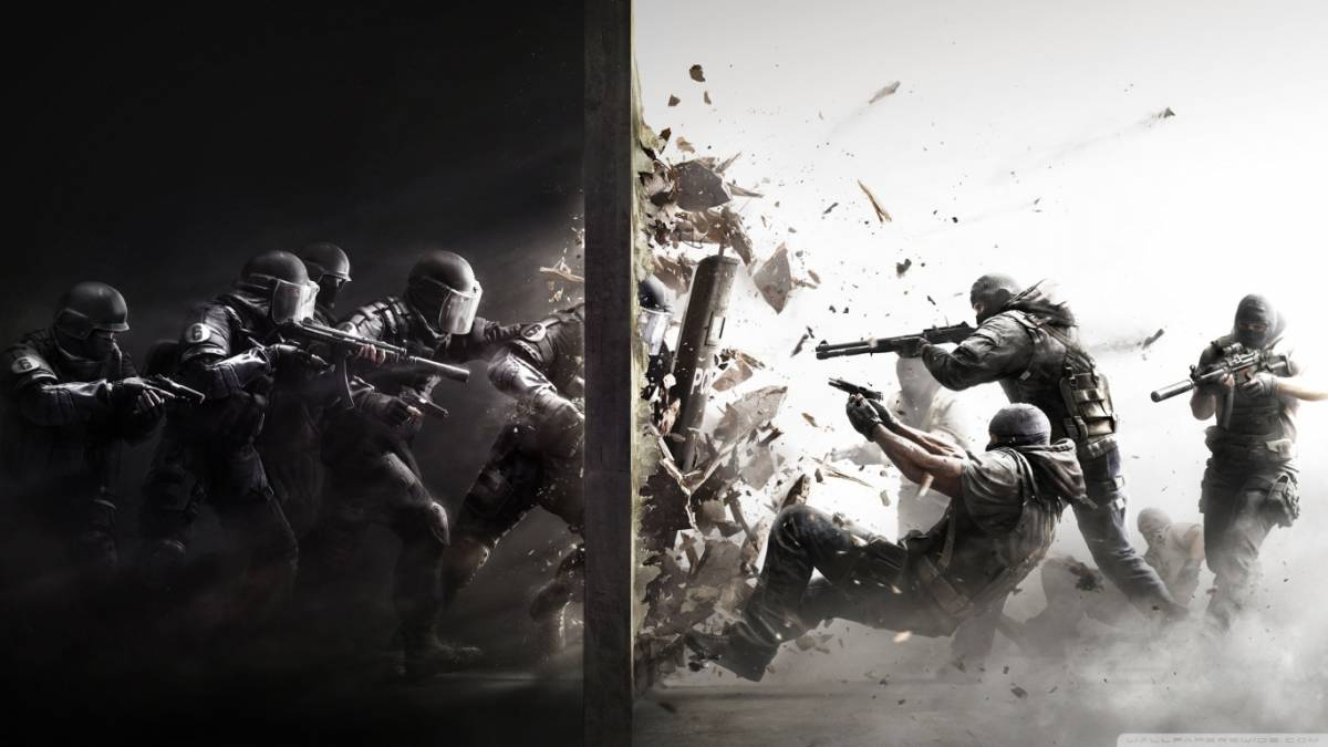 The ESL and Ubisoft Are Squandering Rainbow Six Siege's Competitive
