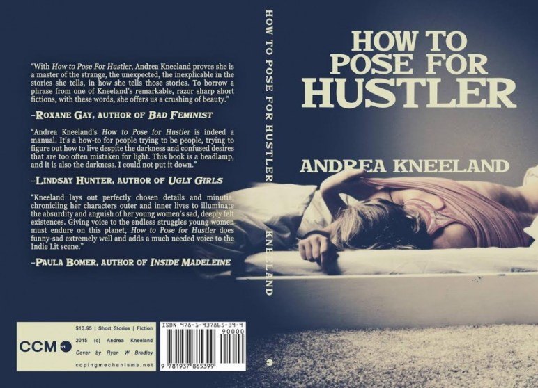 How to Pose for Hustler