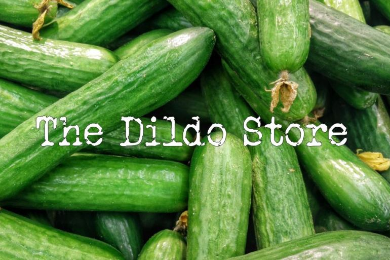 The Dildo Store feature