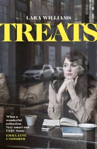 Treats Book