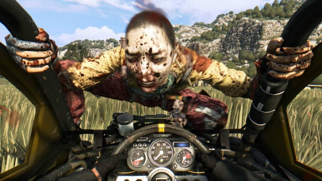 GAME REVIEW: Dying Light: The Following - Enhanced Edition