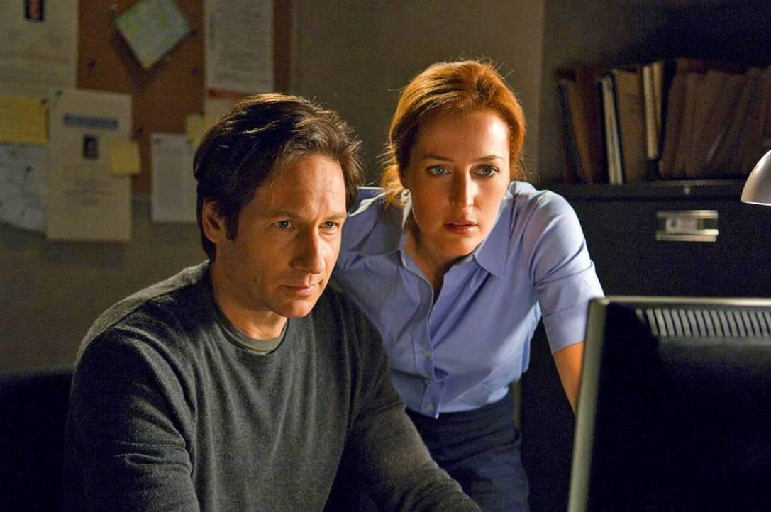 New X-Files