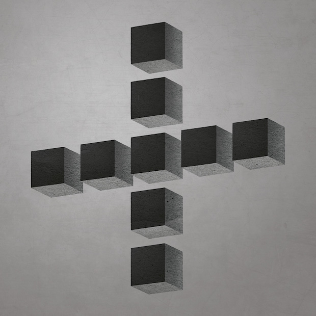 minor victories album cover