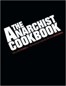 Cover for the Anarchists Cook Book