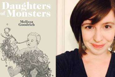 Daughters of Monsters