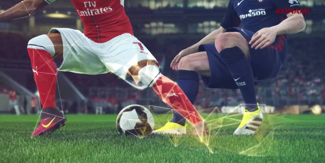 GAME REVIEW: PES 2017 - Your Move, FIFA | Cultured Vultures