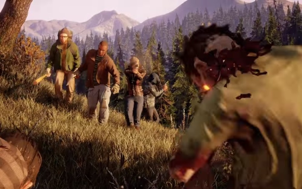 State of Decay 2: 7 Things We Want To See | Cultured Vultures