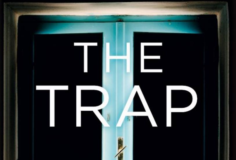 The Trap book