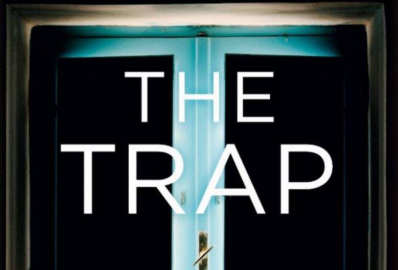 The Trap book