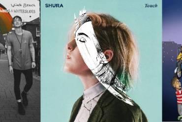 July Biggest Albums