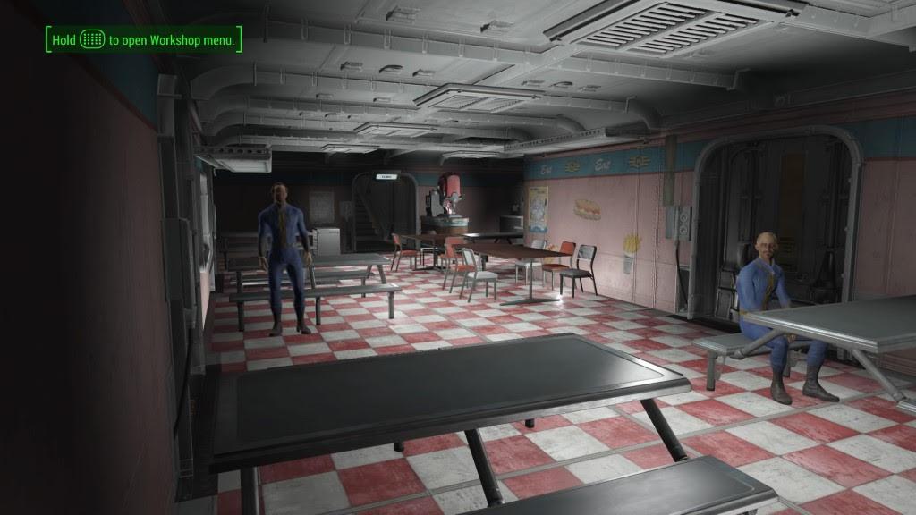 GAME REVIEW: Fallout 4: Vault-Tec Workshop DLC | Cultured Vultures