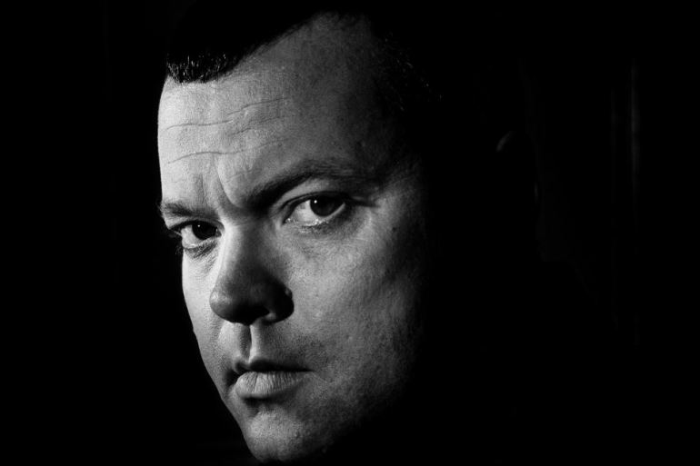 Orson Welles feature