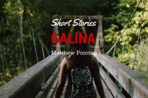 Short Stories Galina