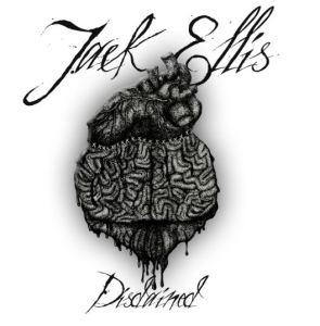 jack ellis disdained artwork