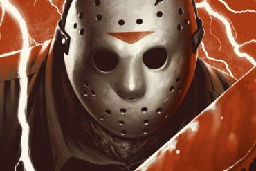 Jason Friday 13th 2017