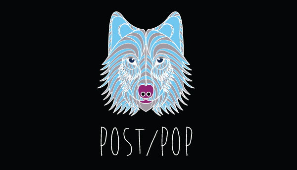 post-pop-logo