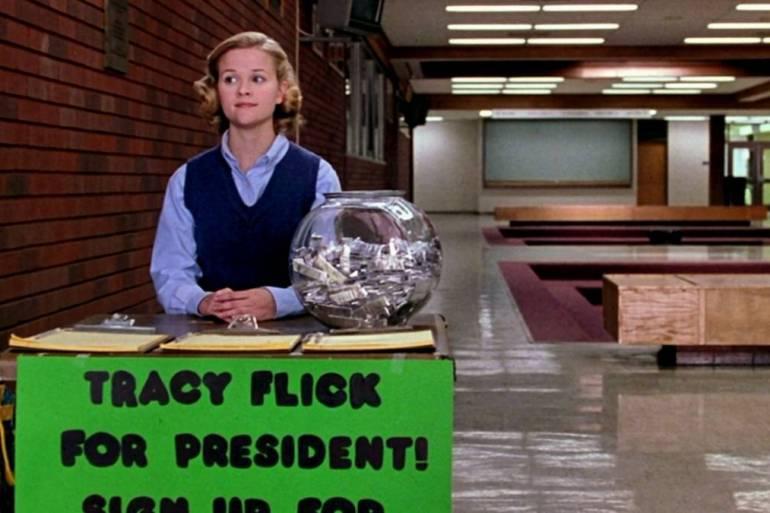 Tracy Flick