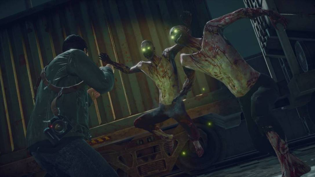 Dead Rising 4 Review - Not the Frank Best | Cultured Vultures on