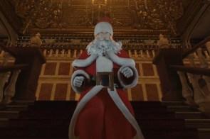 Hitman Christmas