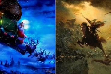 Odin Santa