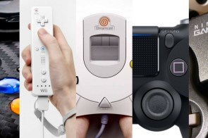 Best Game controllers