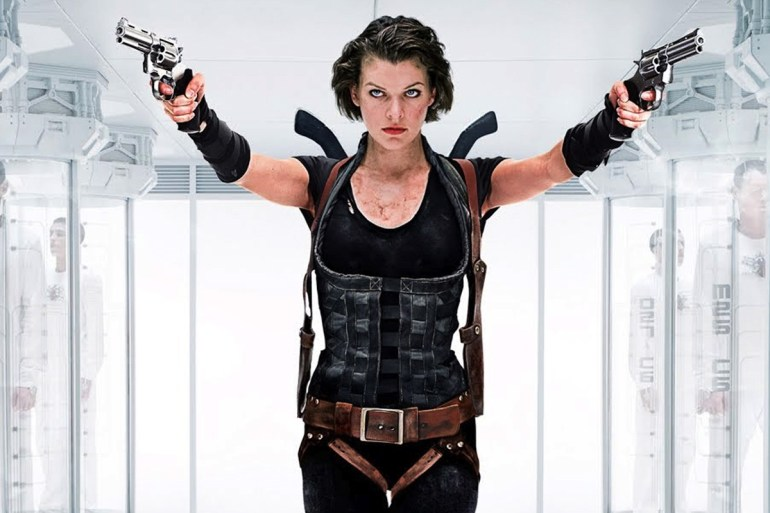 5 Things The Resident Evil Movie Reboot Must Have | Cultured