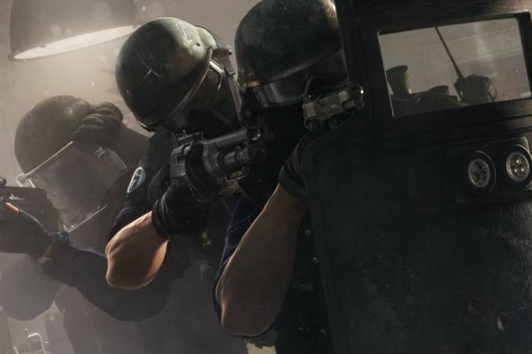 Rainbow Six Siege's Six Invitational 2018 Is A Mess So Far
