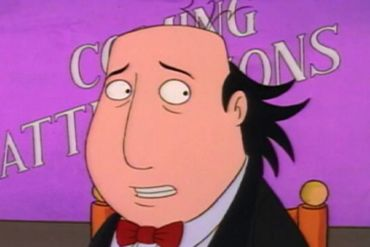 The Critic Show