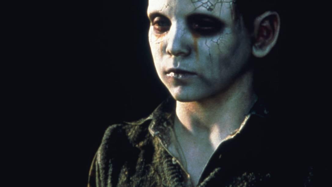 The Devil's Backbone best horror movies