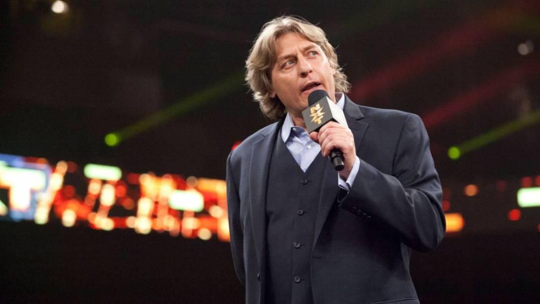 WWE Regal