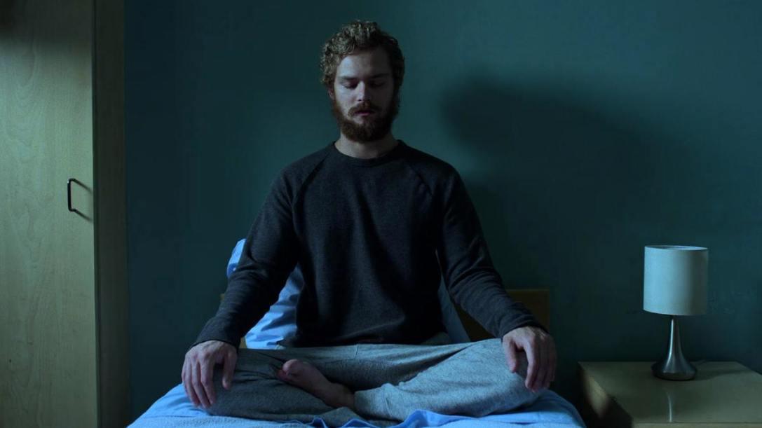 Netflix's Iron Fist Season 1 REVIEW - Hit and Fist
