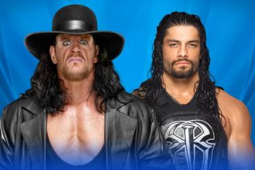 Undertaker Reigns