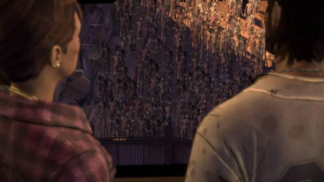 Telltale's The Walking Dead: Season 3 – Episode 4