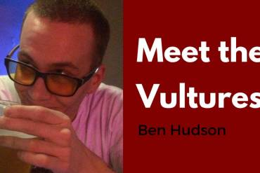 Ben Hudson