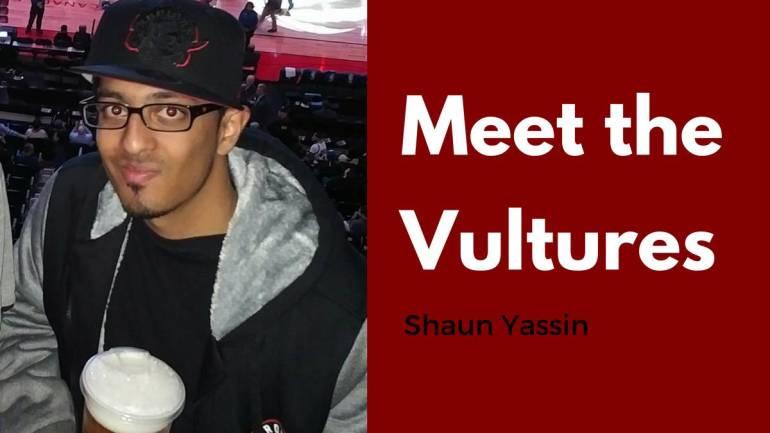 Meet the Vultures