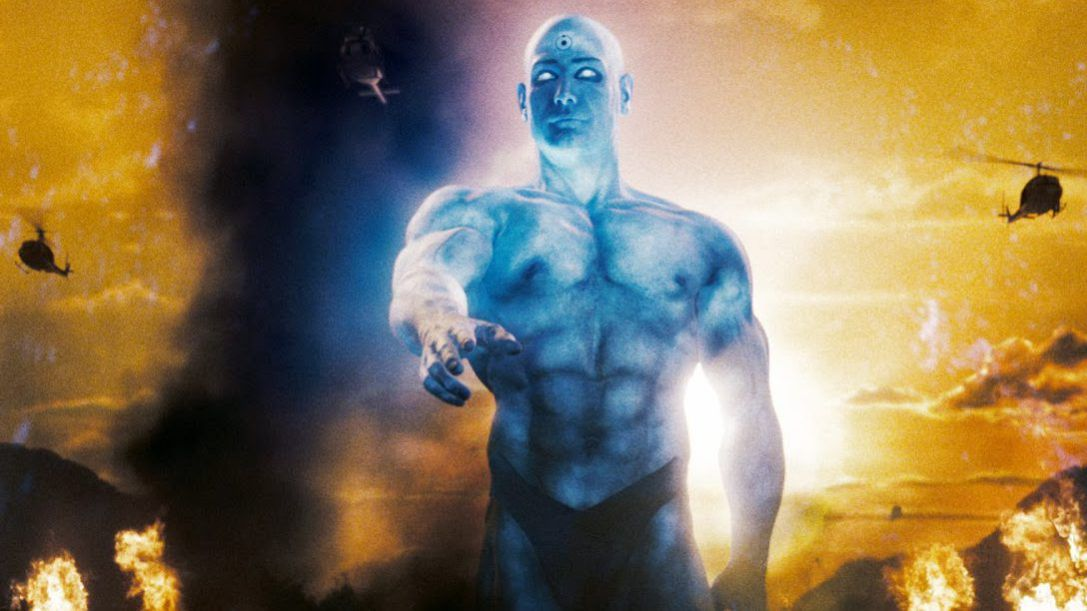 Image result for watchmen movie