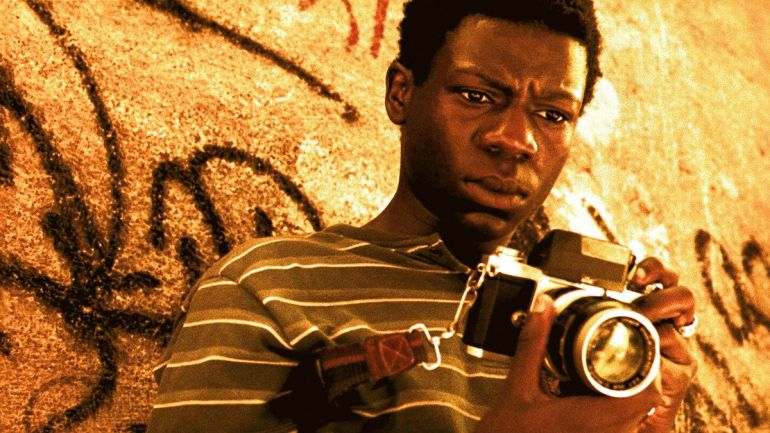 City of God and the Impact of Brazilian Film on Brazil