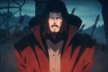 Castlevania Dracula screenshot