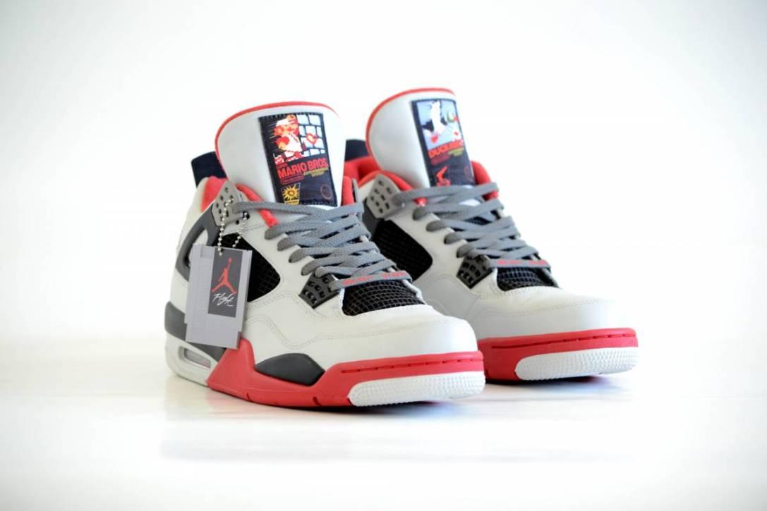 NES Jordan