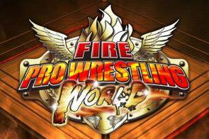 Fire Pro Wrestling Word