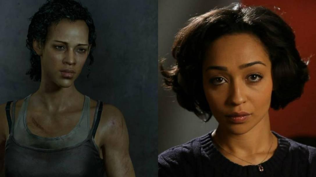 The Last of Us Movie cast