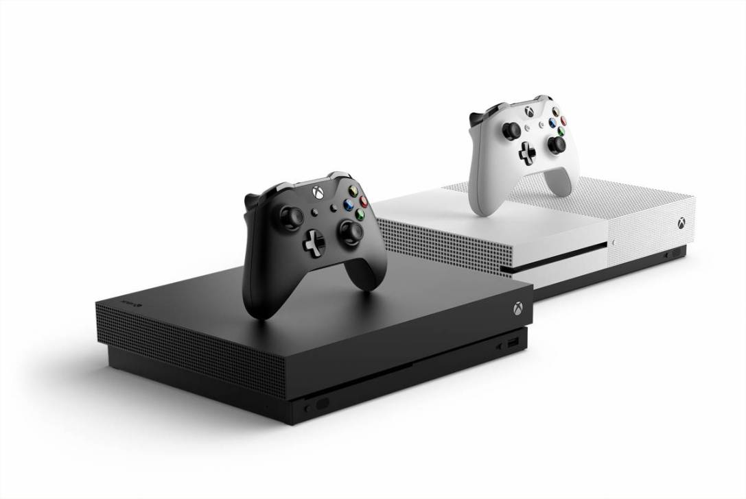 10 Xbox One X Facts You Should Know   Cultured Vultures