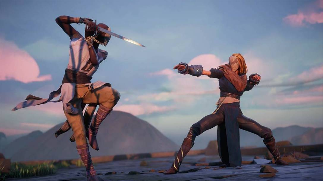 Absolver PS4 review 3