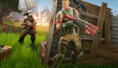 Fortnite's Battle Royale Mode Goes Free Next Week On Xbox ...