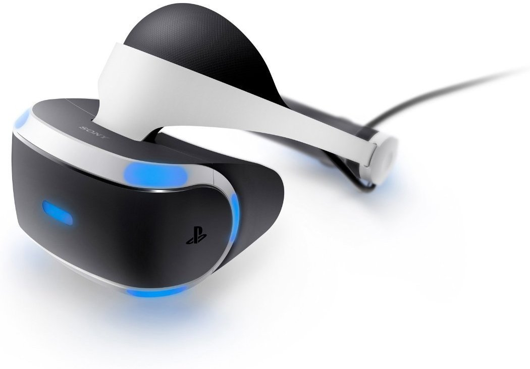 PlayStation VR headset deals