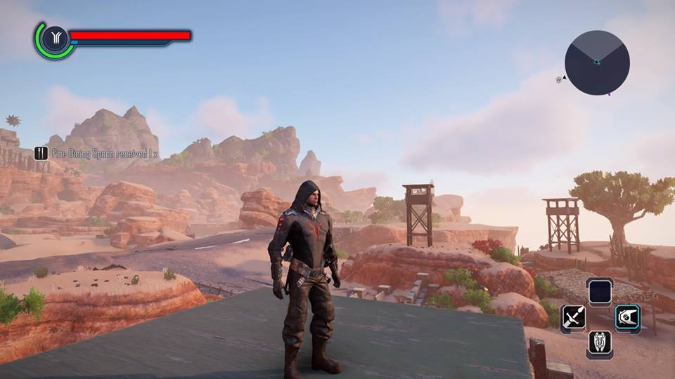 ELEX review